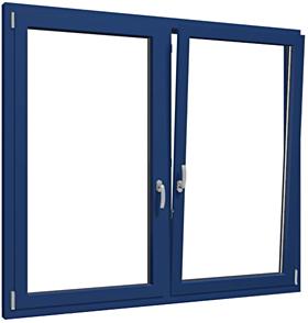 aluminium window mb 45 system main