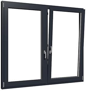 aluminium window mb 86si system main