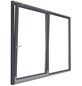 sliding doors tilt slide main
