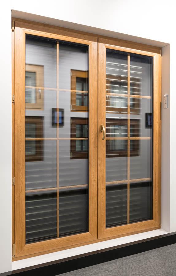 French Doors Adelaide - Aluminium, Wood, uPVC - Oknalux on