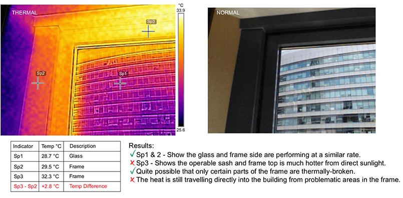 hot aluminium example 2